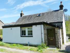 West Cottage - Scottish Highlands - 918237 - thumbnail photo 2