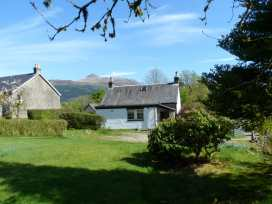 West Cottage - Scottish Highlands - 918237 - thumbnail photo 14