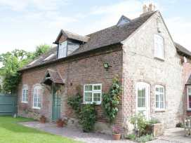 Rectory Cottage - Shropshire - 918874 - thumbnail photo 23