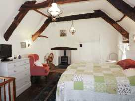 Carpenters Cottage - Cornwall - 920427 - thumbnail photo 10