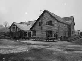 Tynrhyd Barn - Mid Wales - 920656 - thumbnail photo 60