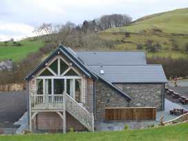 Tynrhyd Barn - Mid Wales - 920656 - thumbnail photo 61