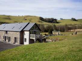 Tynrhyd Barn - Mid Wales - 920656 - thumbnail photo 62