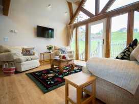 Tynrhyd Barn - Mid Wales - 920656 - thumbnail photo 6