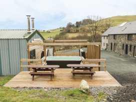 Tynrhyd Barn - Mid Wales - 920656 - thumbnail photo 3