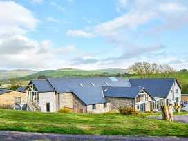 Tynrhyd Barn - Mid Wales - 920656 - thumbnail photo 1