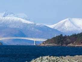 Tigh Dhomhnaill - Scottish Highlands - 920821 - thumbnail photo 21