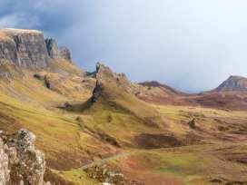 Tigh Dhomhnaill - Scottish Highlands - 920821 - thumbnail photo 22