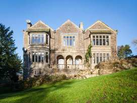 Oughtershaw Hall - Yorkshire Dales - 921374 - thumbnail photo 1