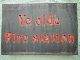 The Old Fire Station - Anglesey - 921802 - thumbnail photo 3