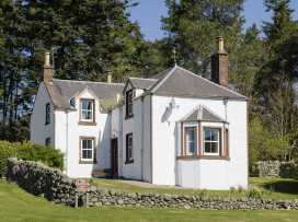 Rottal Farmhouse - Scottish Lowlands - 922220 - thumbnail photo 1