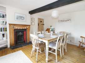 2 Wisteria Cottages - Somerset & Wiltshire - 922289 - thumbnail photo 7