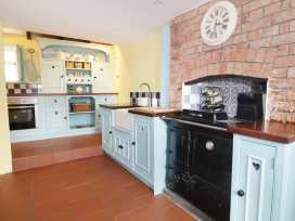 2 Wisteria Cottages - Somerset & Wiltshire - 922289 - thumbnail photo 11