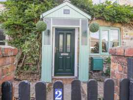 2 Wisteria Cottages - Somerset & Wiltshire - 922289 - thumbnail photo 2