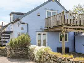 The Blue House - Cornwall - 923128 - thumbnail photo 2