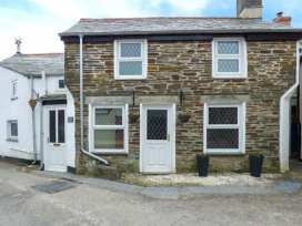 Horseshoe Cottage - Cornwall - 923694 - thumbnail photo 1