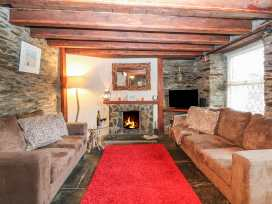 Horseshoe Cottage - Cornwall - 923694 - thumbnail photo 2