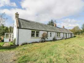 Glenwharrie Cottage - Scottish Lowlands - 924069 - thumbnail photo 2
