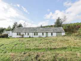 Glenwharrie Cottage - Scottish Lowlands - 924069 - thumbnail photo 12