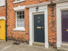 24 College Lane - Cotswolds - 924294 - thumbnail photo 2