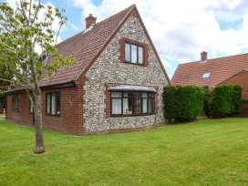 Hornbeam Cottage - Norfolk - 924949 - thumbnail photo 1