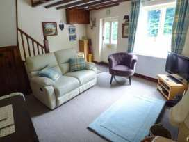 Hilltop Cottage - Peak District - 925471 - thumbnail photo 4
