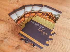 Hampton Lodge - Shropshire - 925718 - thumbnail photo 20