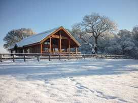 Hampton Lodge - Shropshire - 925718 - thumbnail photo 28