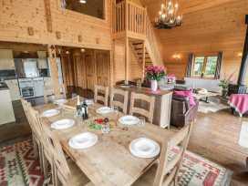 Hampton Lodge - Shropshire - 925718 - thumbnail photo 10
