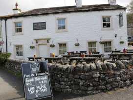 Ashley Croft Upper Barn - Yorkshire Dales - 925817 - thumbnail photo 15