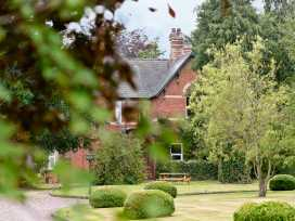 The Old Vicarage - Herefordshire - 926717 - thumbnail photo 23