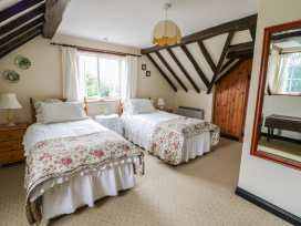 White Cottage - Shropshire - 927354 - thumbnail photo 9