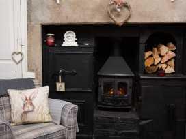 West Wing Cottage - Northumberland - 928401 - thumbnail photo 7