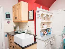 West Wing Cottage - Northumberland - 928401 - thumbnail photo 10