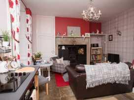 West Wing Cottage - Northumberland - 928401 - thumbnail photo 8