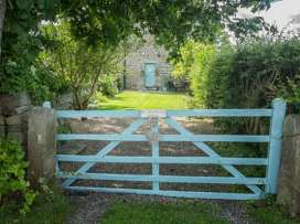 West Wing Cottage - Northumberland - 928401 - thumbnail photo 25