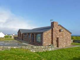 The Stone Cottage Apartment - Shancroagh & County Galway - 928419 - thumbnail photo 1