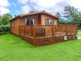 Brook Edge Lodge - Lake District - 928815 - thumbnail photo 1