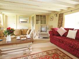 Meadowside Cottage - Cornwall - 929068 - thumbnail photo 8