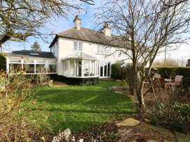 Grange Farm Cottage - Lincolnshire - 929599 - thumbnail photo 17