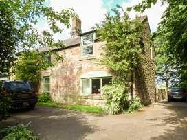Vicarage Cottage - Northumberland - 930252 - thumbnail photo 1