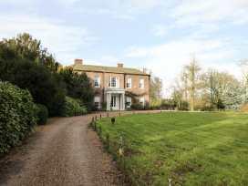 Walcot Hall - Lincolnshire - 930495 - thumbnail photo 3