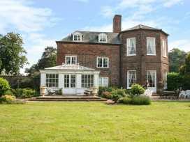 Walcot Hall - Lincolnshire - 930495 - thumbnail photo 27
