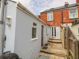 117 Jubilee Cottages - Isle of Wight & Hampshire - 931344 - thumbnail photo 13