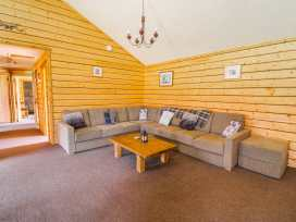 Caban Gwdihw ( Owl Cabin) - Mid Wales - 931452 - thumbnail photo 4