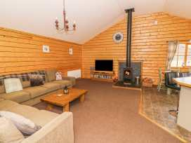 Caban Gwdihw ( Owl Cabin) - Mid Wales - 931452 - thumbnail photo 5