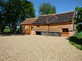 Watermill Granary Barn - Norfolk - 931832 - thumbnail photo 16