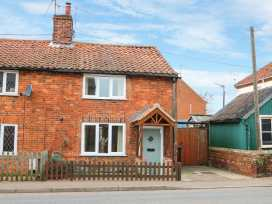 Easter Cottage 3 Hunstanton Road - Norfolk - 932351 - thumbnail photo 1