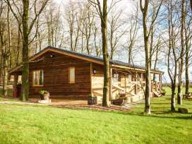 Valley View Lodge - Mid Wales - 932499 - thumbnail photo 1