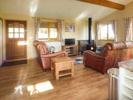 Valley View Lodge - Mid Wales - 932499 - thumbnail photo 7